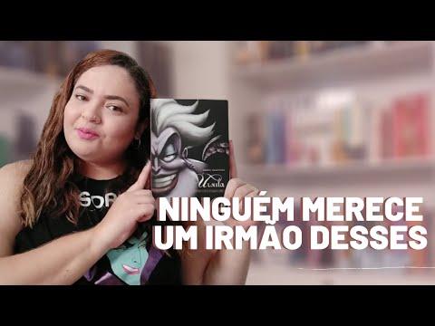 A HISTÓRIA DA BRUXA DA PEQUENA SEREIA  - Especial Halloween (Feat. Conversas de Bia e Hey Carol)