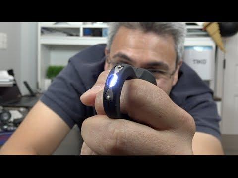 Este anillo te PROTEGERÁ y no es broma!!