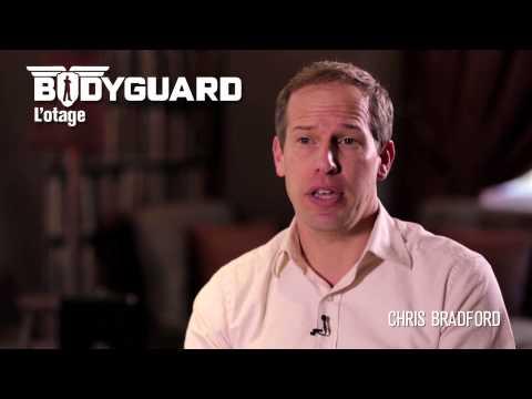 Vidéo de Chris Bradford