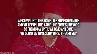 Da Brat - Survivor (Remix) [Verse - Lyrics]