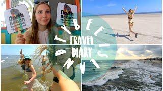 Tybee Island Travel Diary 2018