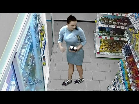 Weirdest Things Ever Caught On Security Cameras