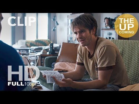 Under the Silver Lake Under the Silver Lake (Clip 2)