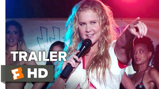 Check out the official I Feel Pretty trailer starring Amy Schumer! Let us know what you think in the comments below. ► Buy Tickets to I Feel Pretty: https://www.fandango.com/i-feel-pretty-209375/movie-overview?cmp=MCYT_YouTube_Desc  US Release Date: June 29, 2018 Starring: Amy Schumer, Michelle Williams, Emily Ratajkowski Directed By: Abby Kohn, Marc Silverstein Synopsis: A head injury causes a woman to develop an extraordinary amount of confidence and believes she's drop-dead gorgeous.  Watch More Trailers: ► Hot New Trailers: http://bit.ly/2qThrsF ► In Theaters This Week: http://bit.ly/2ExQ1Lb ► Comedy Trailers: http://bit.ly/2D35Xsp  Fuel Your Movie Obsession:  ► Subscribe to MOVIECLIPS TRAILERS: http://bit.ly/2CNniBy ► Watch Movieclips ORIGINALS: http://bit.ly/2D3sipV ► Like us on FACEBOOK: http://bit.ly/2DikvkY  ► Follow us on TWITTER: http://bit.ly/2mgkaHb ► Follow us on INSTAGRAM: http://bit.ly/2mg0VNU  The Fandango MOVIECLIPS TRAILERS channel delivers hot new trailers, teasers, and sneak peeks for all the best upcoming movies. Subscribe to stay up to date on everything coming to theaters and your favorite streaming platform.