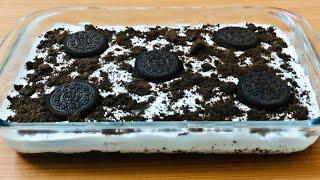 no bake dessert recipes easy at home
