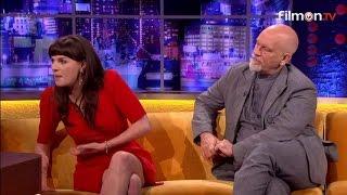 The Jonathan Ross Show S11E01 - Renée Zellweger, Patrick Dempsey, John Malkovich