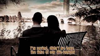 TIME OF OUR LIFE BY LIONEL RICHIE WITH LYRICS