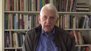 "Daniel Ellsberg - The Interview Burns & Novick Missed in ""The Vietnam War"" Series"
