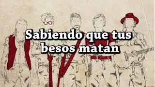 Karaoke Besos En Guerra   Morat Ft Juanes