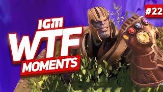 IGM WTF Moments #22