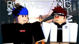Imagine Dragons - Boomerang (Roblox music video) COLLAB