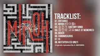 [Full Album] Stray Kids (스트레이 키즈) – Clé 1 : MIROH