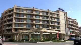 Hotel Grenada, Slnečné pobrežie, Bulharsko - CK Turancar