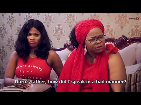 Omo Williams Latest Yoruba Movie 2020 Drama Starring Bimbo Oshin | Niyi Johnson | Irewolede Olaniyan