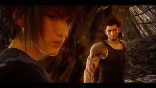 Final Fantasy XV - The Archaeon