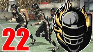 REMATCHING THE RIOT!! - Blitz The League 2 Walkthrough Pt.22