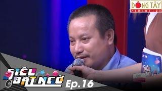 VẼ TRANH BẰNG MIỆNG   SIÊU BẤT NGỜ 2016   TẬP 16 FULL HD (18/10/2016)