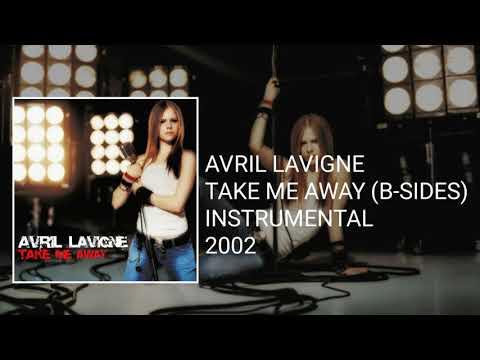 Avril Lavigne - Take Me Away (B-Sides) (Official Instrumental)