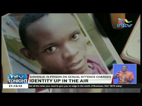 How did 'Paul Manyasi' manage to pass through JKIA security?