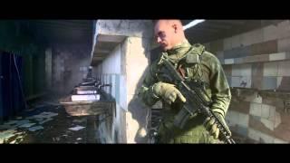 Escape from Tarkov video
