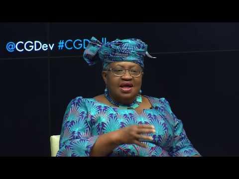 Fighting Corruption Is Dangerous: Ngozi Okonjo-Iweala on the Story Behind the Headlines