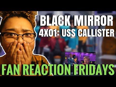 Black Mirror Season 4 Episode 1: