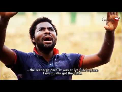 Aye Loja Part 2  Yoruba 2016 Latest Drama PREMIUM