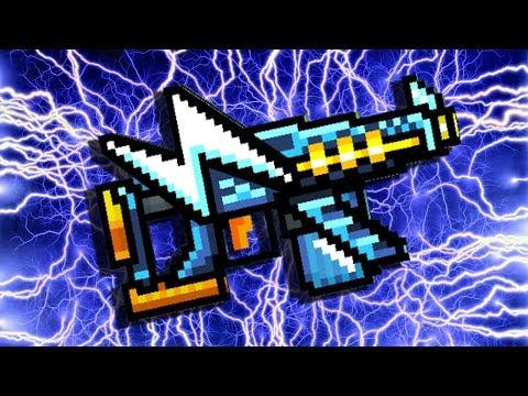 HYPERSOUND UZI - Pixel Gun 3D