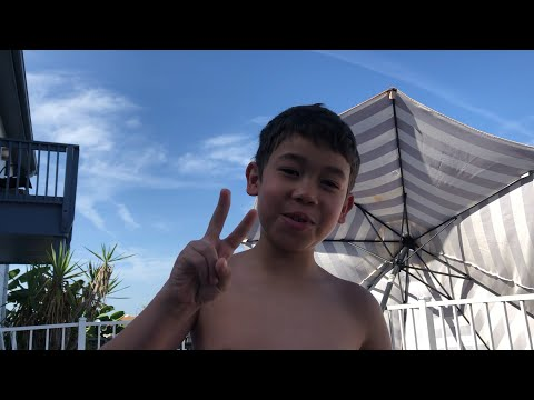 HOW TO GET FIT WITH AWESOMEDASH255 2! (Pool Edition)