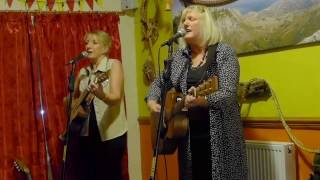 'Let The Tears Flow' at the Lemon Tree
