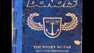 Donots - Worlds Collide