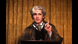 SHERLOCK SOLVES THE SHAKESPEARE MYSTERY! FULL VIDEO NOW AVAILABLE OF HISTORIC DEBUT PERFORMANCE IN H