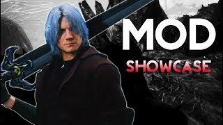 Devil May Cry 5 - DMC1 Dante Mod Showcase