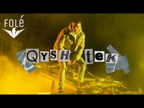 Fero ft. Shaolin Gang - Qysh Tek
