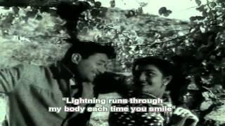 Sau Saal Pehle (Eng Sub) [Full Video Song] (HD) With Lyrics