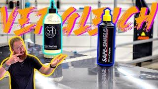 SAFE SHIELD Vs. ServFaces // Der Creme Wax Vergleich // Erstkontakt