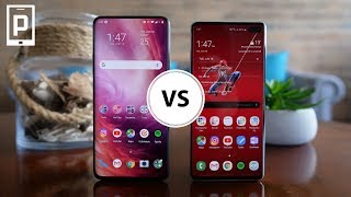 OnePlus 7 Pro vs Samsung Galaxy S10+ - Flagship Killed?