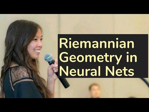 Principles of Riemannian Geometry in Neural Networks