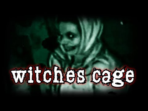 The Cage, St. Osyth: Two Nights Inside The Witches Prison