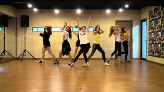 [ETC] AFTERSCHOOL   'Flashback' Dance Practice Ver