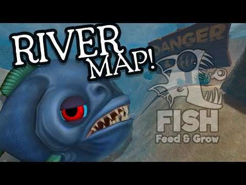 Steam community video freshwater frenzy feed and for Feed and grow fish steam