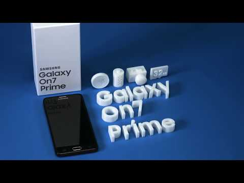 Samsung - Galaxy On 7 Prime