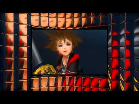 Epic Kingdom Hearts 3D trailer is 8 Minutes Long