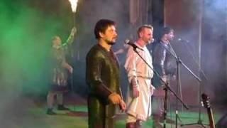 Николай Емелин ~ Русь (Внуки Сварога)