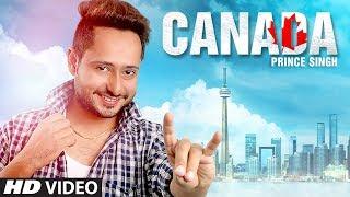 Canada  Prince Singh