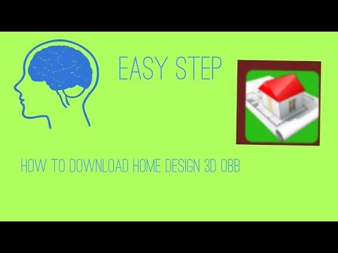 mp4 Home Design 3d Obb File Name, download Home Design 3d Obb File Name video klip Home Design 3d Obb File Name