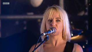 The Joy Formidable - Austere (BBC Radio 1's Big Weekend 2010)