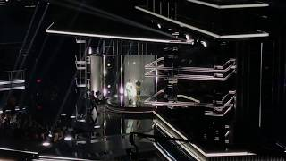 Khalid & Normani   Love Lies [Live] 2018 Billboard Music Awards