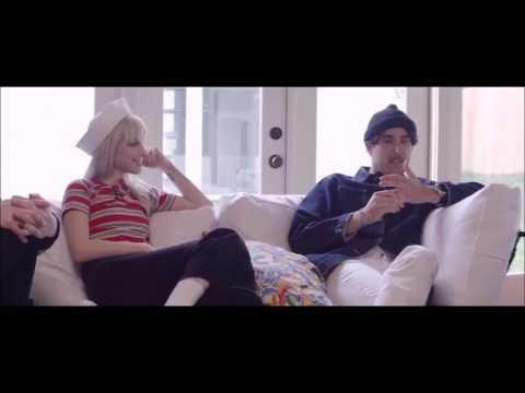 Zac Farro fala sobre a reação de Josh e sua volta ao Paramore