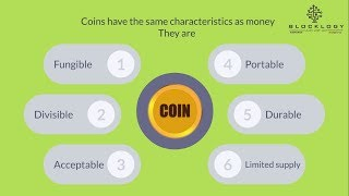Blocklogy - What is Coin?
